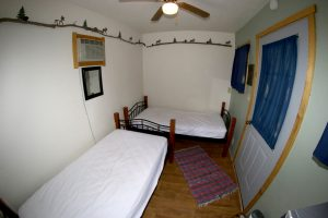 Cabin 14 - interior picture