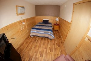 Cabin 6 Bedroom #1