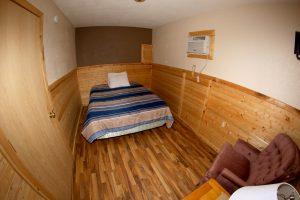 Cabin 6 Bedroom #2