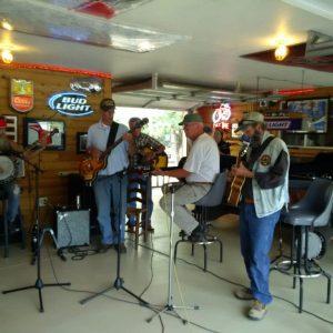 Jam Session - Three Musicians