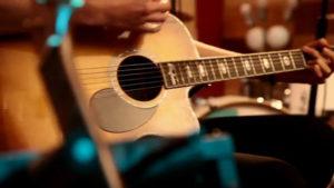 Music Jam Session Guitar